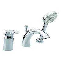 Смеситель для ванны Damixa Clover 600130000